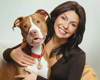 Thank Rachael Ray for Hurricane Shelter for Pets