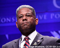 Tell Allen West: Homophobia Isn't OK