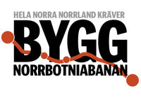 Build Norrbotniabanan