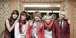 Bring FT Island to USA!