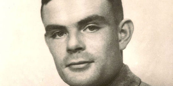 Honour Turing's Legacy: Pardon All Men Convicted for Being Gay!