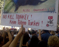 VERY URGENT: Demand Turkish Government to Stop the Death Law