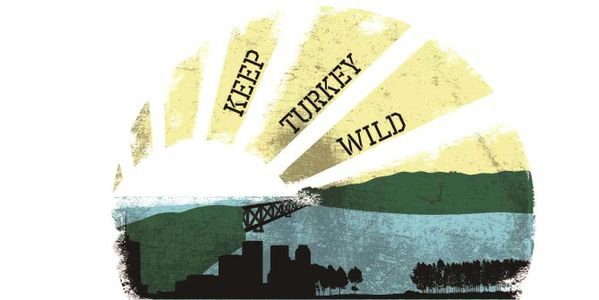 Keep Turkey Wild