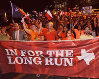 Tell Texas Lawmakers: We're In It for the Long Run