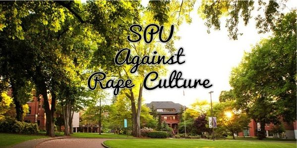 SPU Against Rape Culture
