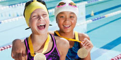 Stand Up for the Next Generation of Olympic Athletes