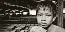 End Child Slavery Now