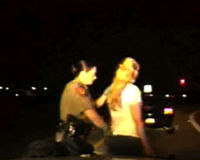 Investigate Texas state troopers who conducted roadside body cavity search