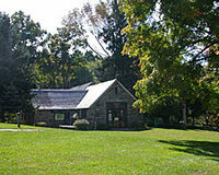 Save Pound Ridge Reservation Trailside Museum!