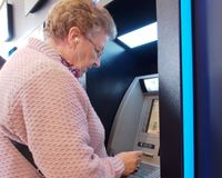 Make Britain's Cash Machines More Accessible!