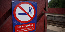 Ban Smoking in Restaraunts, Bars, Work Environments, and Public Places Nationwide