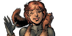 Tell Marvel to Make a Squirrel Girl Appearance!