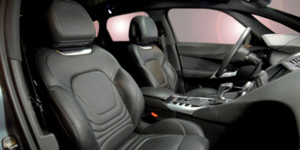 petition: Tell Uber to Drop Leather Seat Requirement for Luxury Rides!