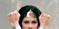 We Want Wonder Woman