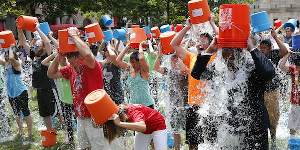 petition stop the ice bucket challenge water waste during state