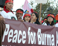 The United Nations is Failing Burma!