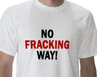 Stop Fracking in the Karoo