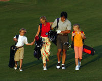 National Golf Day: The Positive Impact of Golf on People, the Economy and the Environment