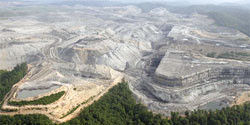 Protect Our Health from Mountaintop Removal Coal Mining!