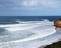 Love Bells Beach