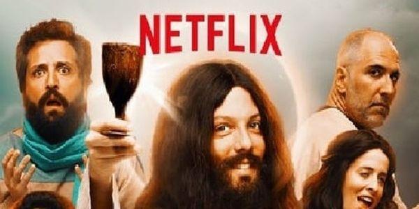 petition: Demand Netflix Remove Movie,