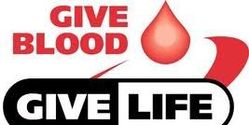Help Save Lives - Donate Blood!