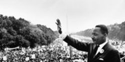 Defend Martin Luther King's Dream Act: Protect the Voting Rights Act and Expand It Across America