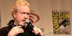 Tell Ridley Scott to Stop Racist Casting!