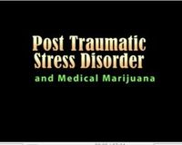 Medical Marijuana, PTSD. & Schedule 1 Rating.
