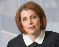 Judge Sophia Hall Isn't Less Capable Because She is Gay!
