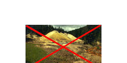 Stop Idaho Maryland Mine Reopening in Grass Valley