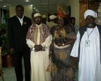 Free traditional king Buurmadow from prison in Somaliland