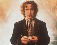 Bring Back Paul McGann as Doctor Who