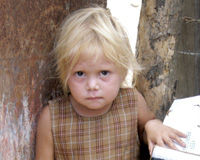 Sponsor a Needy Child: Get Your FREE Info Kit