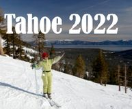 Lake Tahoe Should Host 2022 Winter Olympics!