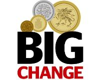 Do you want Big Change in banking?