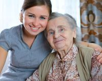 Tell President Obama to Create a Caregiver Corps