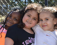 Support Investment in Early Education for Homeless Children