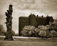 Get Ghost Adventures in to Kings Park State Hospital