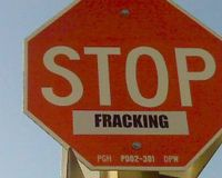Keep Fracking Out of New York
