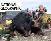 National Geographic please remove Melissa Bachman from the cast of your upcoming show!