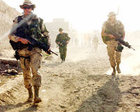 Send Stephen Harper a Message -- Allow a Vote on Afghanistan