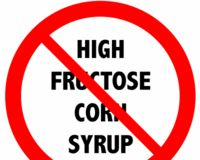 High Fructose Corn Syrup is Poison