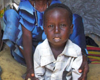 Tell President Obama: Speak Out on Famine