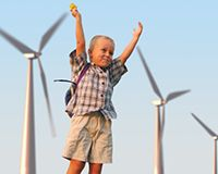 Tell the General Assembly to Protect Clean Energy in North Carolina!