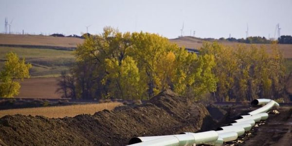 North Dakota Public Commission: Penalize Hiland Operating LLC For Illegal Pipeline!