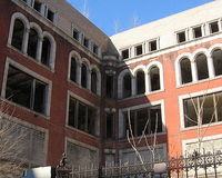 Save Historic Building PS 186 in Harlem