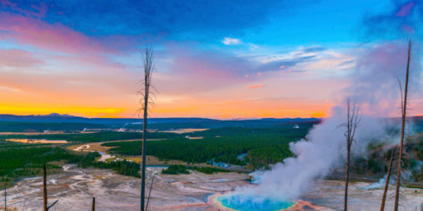 Say NO to Drilling in Yellowstone National Park!