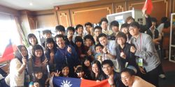 AMSA-Taiwan: Keep Our Name and Autonomy!!