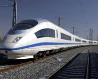 Continue WI High Speed Rail Plan